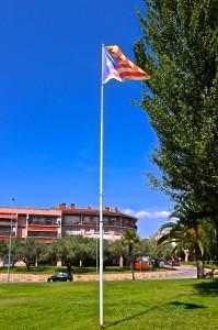 ERC Sant Quirze felicita l'Assemblea territorial de Sant Quirze de l'ANC per l'organització de la Via Catalana.
